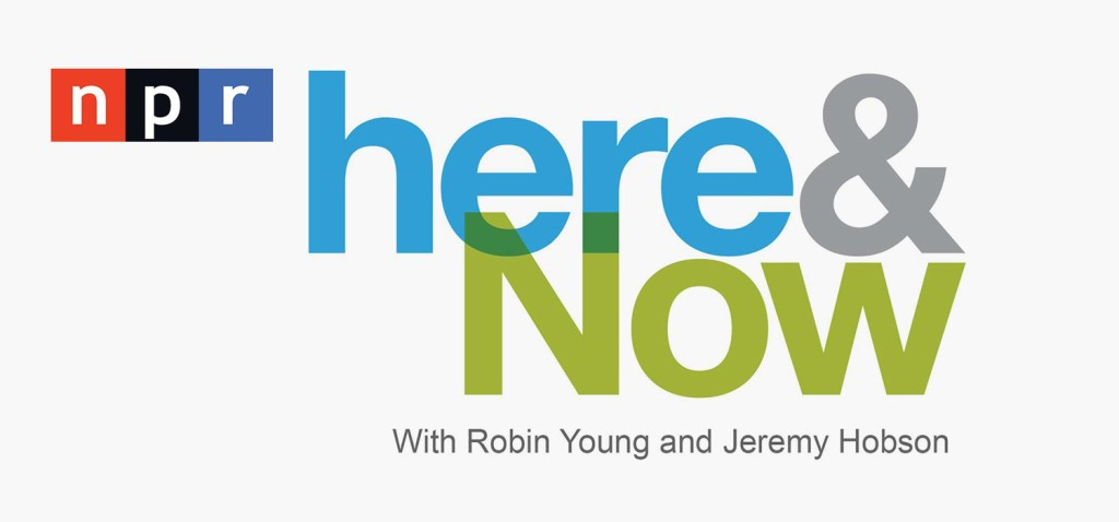 NPR Here & Now